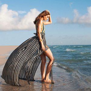 """""""Vogue Brasil"""": Avgustovska moda"""