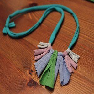 Uradi sama: Unikatna ogrlica