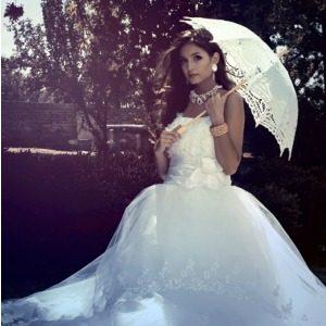 Wannabe Bride modni predlog: Mistična dama