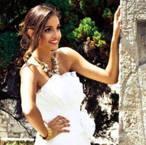 Wannabe Bride modni predlog: Romantična i elegantna