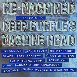 Metallica, Iron Maiden i The Flaming Lips na novom tribute albumu Deep Purple