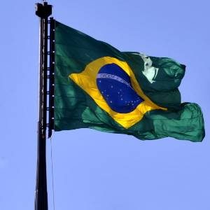Trk na trg: Praça dos Três Poderes, Brazilija