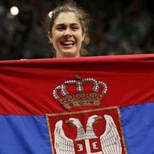 London 2012, petnaesti dan: Zlatna Milica Mandić, ponos Srbije!