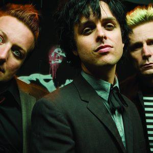 Green Day: Novi spot
