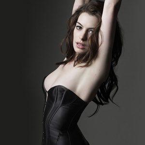 Stil dana: Anne Hathaway