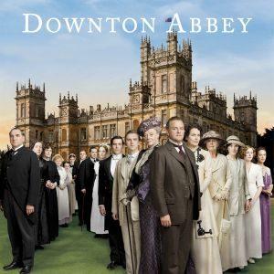 "Serija četvrtkom: ""Downton Abbey"""