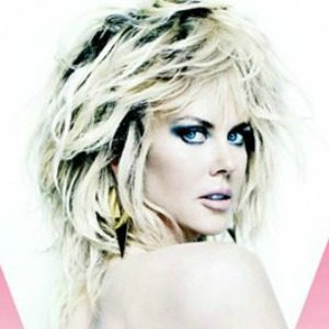 """Modni zalogaj: Seksi Nicole Kidman za """"V"""""""