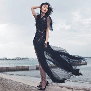 """""""Harper's Bazaar"""": Devojka iz Kine"""