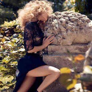 """Vogue Japan"": Glamurozna jesen"
