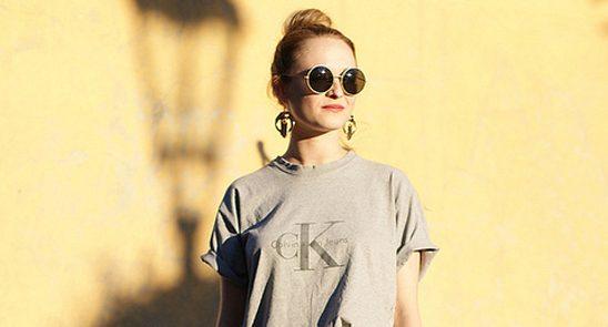 Od A do Š: Barbara Repe, hrvatska modna blogerka