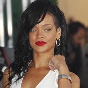 Stil dana: Rihanna