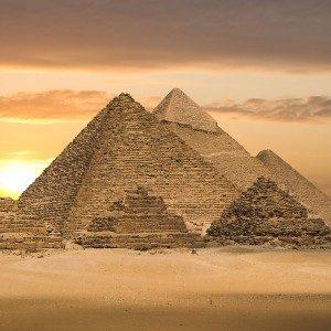 Snimi ovo: Zanimljive činjenice o egipatskim piramidama