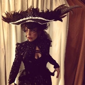 Trach Up: Lady Gaga u steampunk izdanju