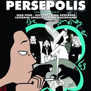 "Animirani petak: ""Persepolis"""