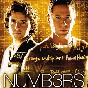 """Serija četvrtkom: """"Numb3rs"""""""