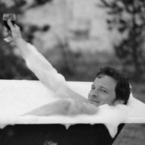 Filmonedeljak: Colin Firth
