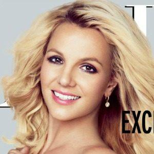 """Modni zalogaj: Britney Spears za """"Elle"""""""