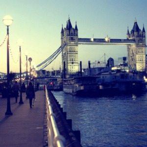 Na ulicama Londona