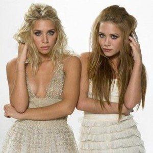 Modni zalogaj: Sestre Olsen dizajniraju parfem