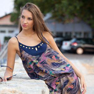 Modni predlog: Šareni septembar