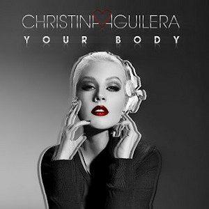 Christina Aguilera se vratila!