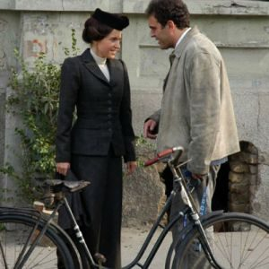 """Film nedelje: """"Frau Ajnštajn"""""""