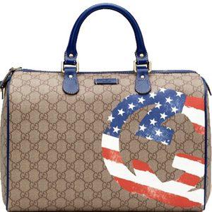 Omiljeni predmeti poznatih: Rihanna i Gucci torba