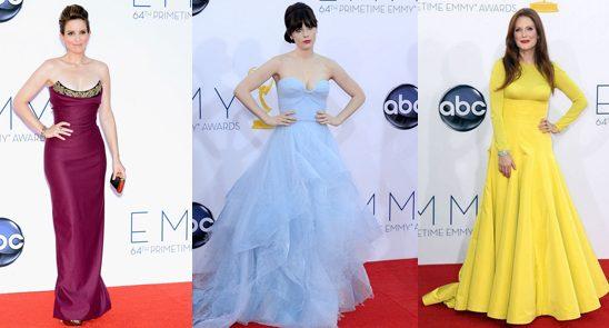 Fashion Police: Dodela nagrada Emmy 2012.
