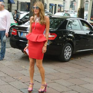 Fashion Week: 12 sati u oku posmatrača