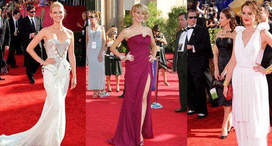 Najlepše haljine sa Emmy nagrada u poslednjih deset godina
