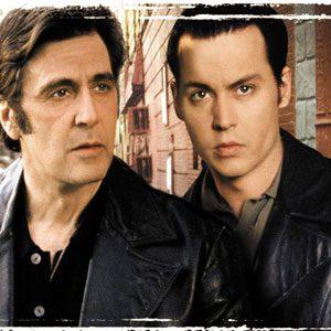 """Film nedelje: """"Doni Brasko"""""""
