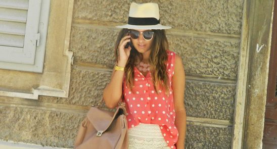 Od A do Š: Jelena Leko, hrvatska modna blogerka