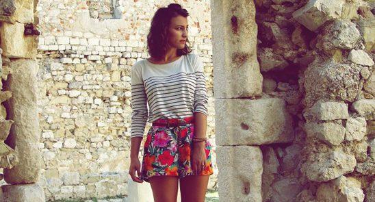 Od A do Š: Leonarda Komen, hrvatska modna blogerka