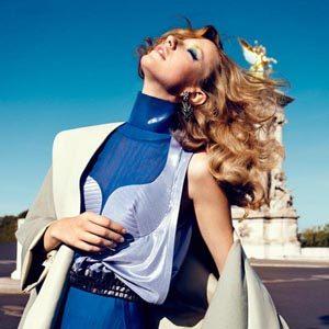 """Harper's Bazaar"": Romantični Pariz"