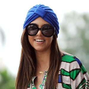 Omiljeni predmeti poznatih: Kourtney Kardashian i turbani