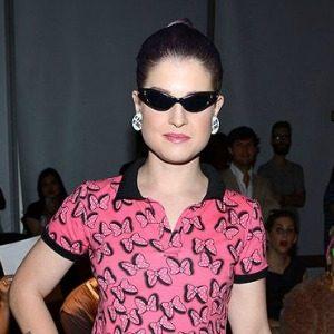 Fashion No No: Astal da blista, bejbi