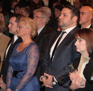 Dodeljene Nagrade Braća Karić za 2012.