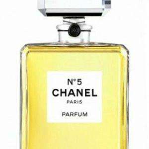 "Modni zalogaj: Video o istoriji parfema ""Chanel No.5"""
