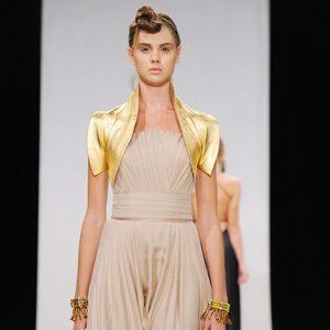Jesen i zima na modnim pistama: Maja Štambol