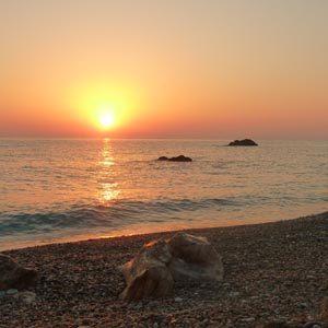 Živi zdravo: Gledanje u Sunce
