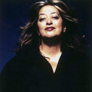 Zaha Hadid: Žena sa čarobnim štapićem
