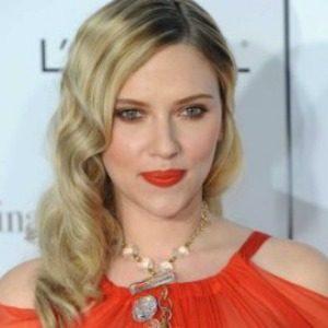 Stil dana: Scarlett Johansson