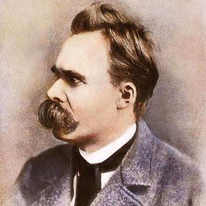 Srećan rođendan, Nietzsche!