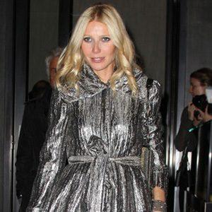 Stil poznatih dama: Gwyneth Paltrow