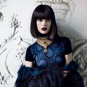"""""""Vogue Russia"""": Prelepa Frida"""