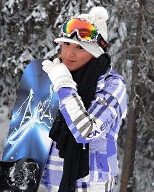 Snow chic: Bansko (part 2)
