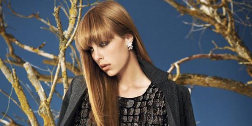 """""""Elle France"""": Jesenja idila"""