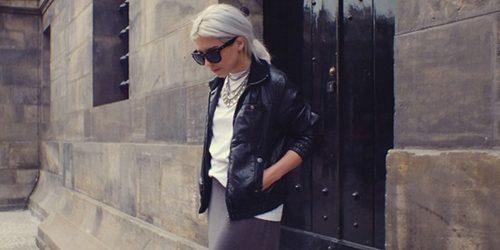 Od A do Š: Milica Obradović, modna blogerka
