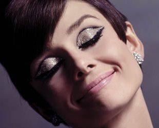 Stil šminkanja modnih ikona