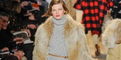 Jesen i zima na modnim pistama: Michael Kors